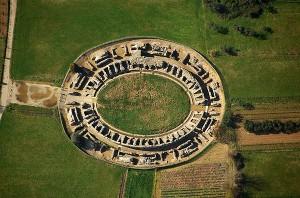 Luni, città romana